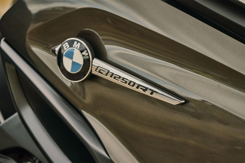 BMW R 1250 RT'