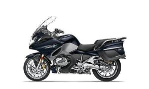 BMW R 1250 RT Exclusive